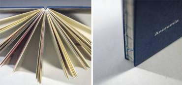 Anatomía poética, un libro inclasificable.