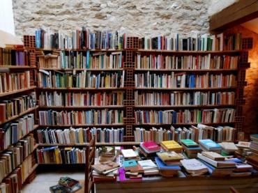 El papel del librero en el siglo XXI.