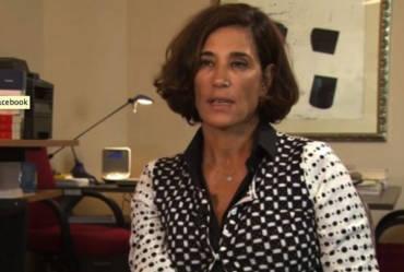 Entrevista a Eva Serrano en Vozpópuli