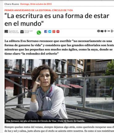 Salamanca al Día – Círculo de Tiza