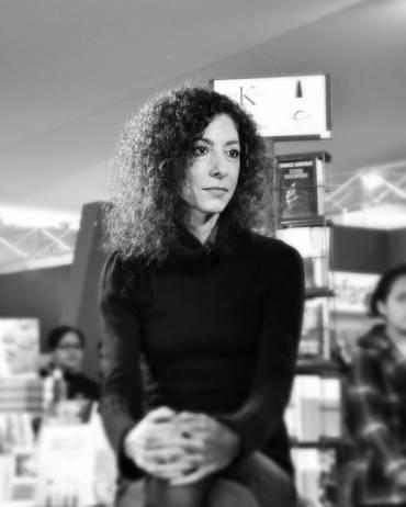 Leila Guerriero y el periodismo narrativo