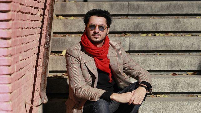 Entrevista a Antonio Lucas en eldiario.es