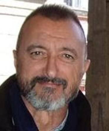 Pérez Reverte y Antonio Lucas