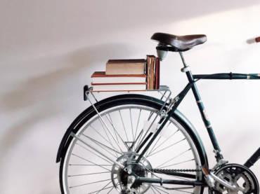 El primer viaje en bicicleta