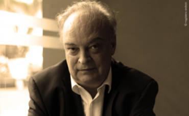 """Enrique Vila-Matas: """"La tendencia hispana a hablar con tópicos se debe a la pereza"""""""