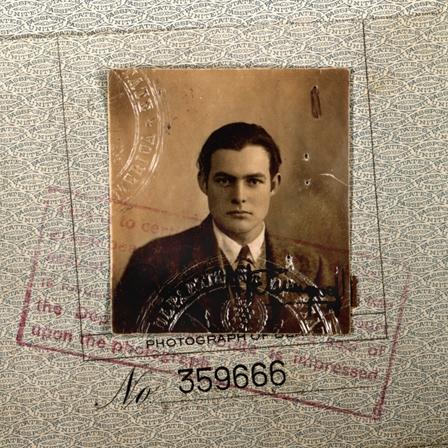 Jordi Soler sobre Ernest Hemingway