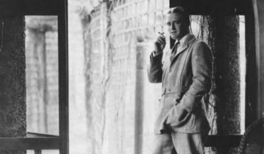 Scott Fitzgerald: «Estoy harto por igual de la vida, el licor y la literatura»