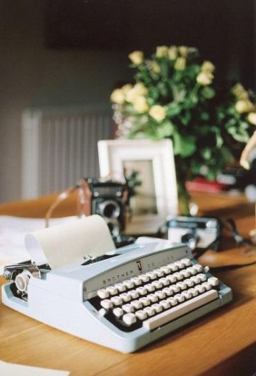 Escribir con horario