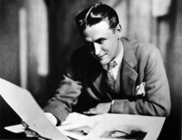 La derrota de Scott Fitzgerald