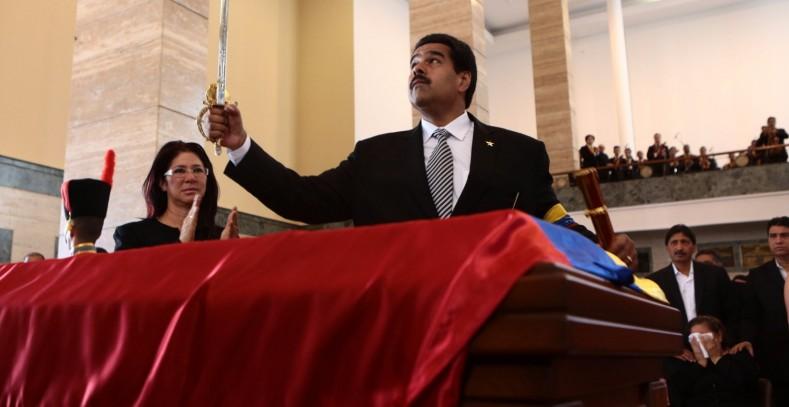 Venezuela y la larga historia de un hundimiento