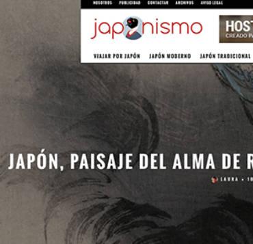 Japonismo.com – Rudyard Kipling