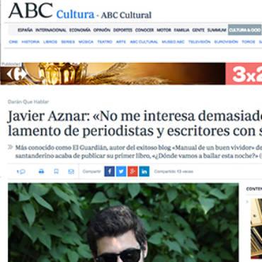 ABC – Javier Aznar