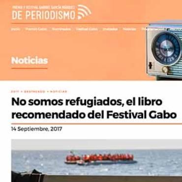 Premioggm.org – Agus Morales