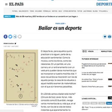 El País – Javier Aznar
