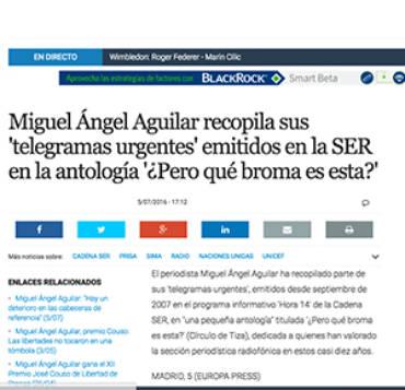 Ecodiario – Miguel Ángel Aguilar