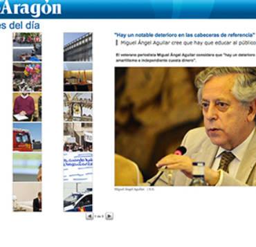 Alto Aragón – Miguel Ángel Aguilar