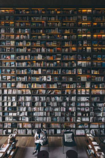 La furia de leer