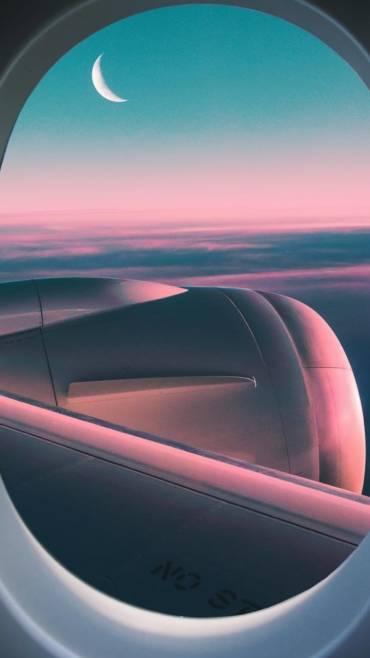 ¿Por qué lloramos en los aviones?