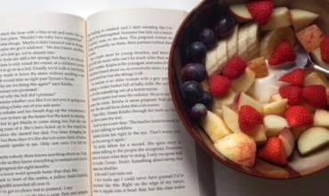 Leer como se come