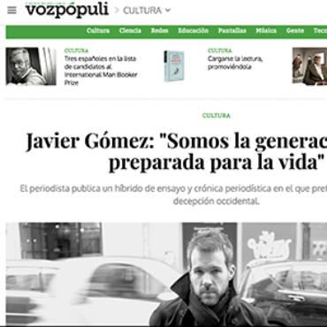 Vozpópuli – Javi Gómez