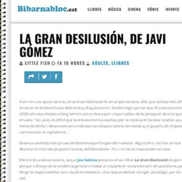 Bbarnabloc – Javi Gómez