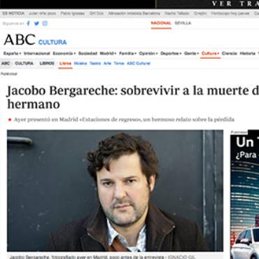 ABC – Jacobo Bergareche