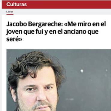 El Correo – Jacobo Bergareche