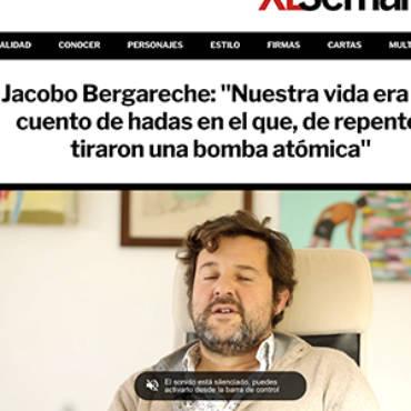 XL Semanal – Jacobo Bergareche