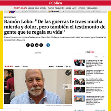 Público – Ramón Lobo