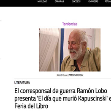 Atlántico Hoy – Ramón Lobo