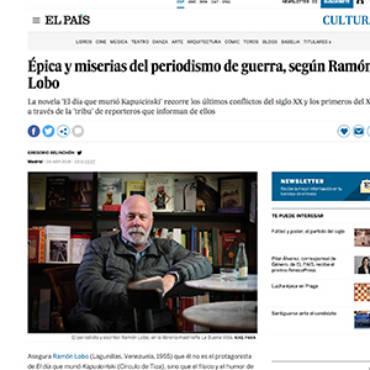 El País – Ramón Lobo