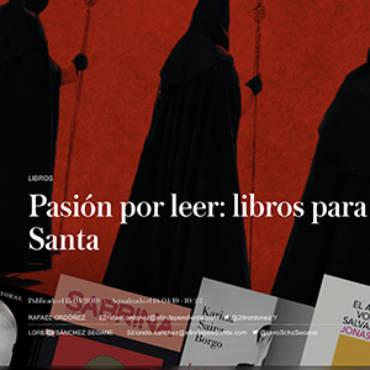 El Independiente – Ramón Lobo