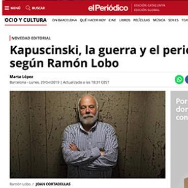 El Periódico de Cataluña – Ramón Lobo