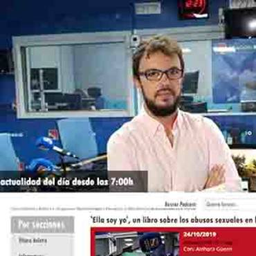 Aragón Radio – Marta Suria
