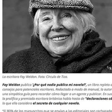 El Asombrario – Fay Weldon