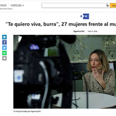 Msn – Loreto Sánchez Seoane