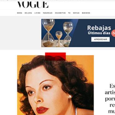 Vogue – Loreto Sánchez Seoane
