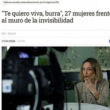 EFE – Loreto Sánchez Seoane