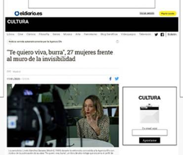 Eldiario.es – Loreto Sánchez Seoane