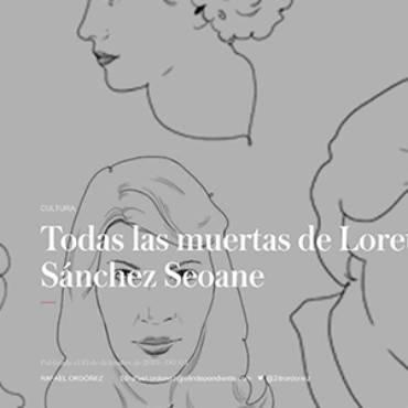 El independiente – Loreto Sánchez Seoane