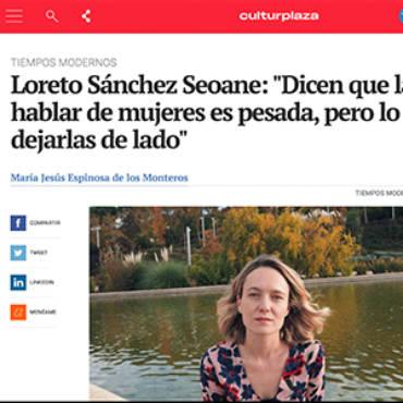 Valencia Plaza – Loreto Sánchez Seoane
