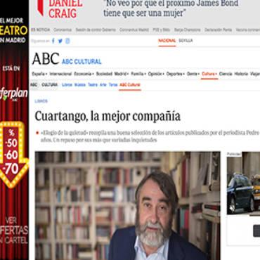 ABC – Pedro García Cuartango