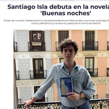 Cadena Ser – Santiago Isla