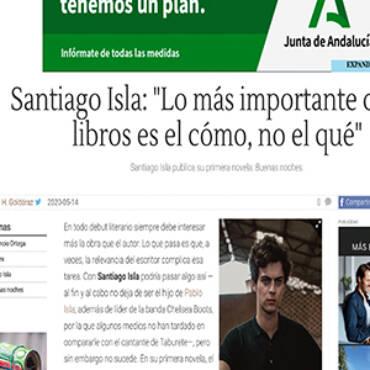 Libertad Digital – Santiago Isla