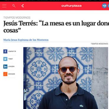 Valencia Plaza – Jesús Terrés