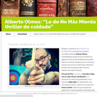 Acueducto2 – Alberto Olmos