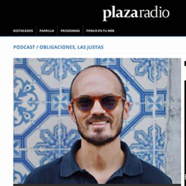 Plaza Radio – Jesús Terrés
