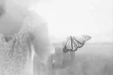 Mariposas en el estómago