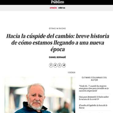 Público – Ana Iris Simón